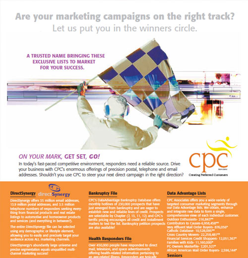 Sharkey Advertising | CPC Associates | CPC Ad Marketing